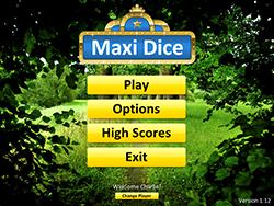 Maxi Dice